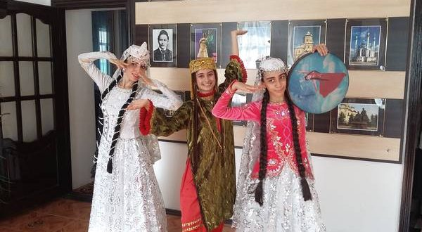 В Баку состоялся концерт, посвященный предстоящему Дню Республики Татарстан