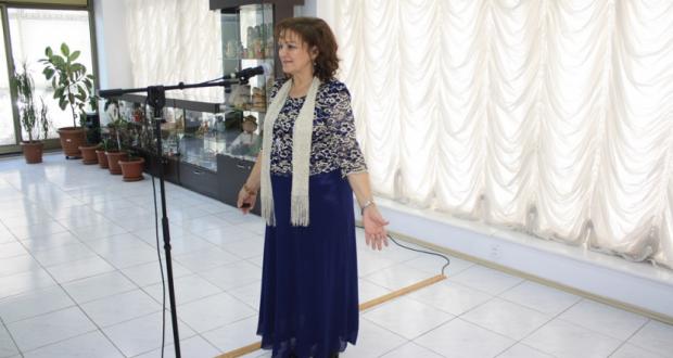 Концертный август Объединения «Татарстан» из Баку