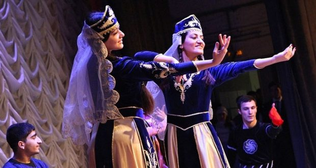 "Crimea will host a festival ""Tugerek uyen"" of Tatar folk"