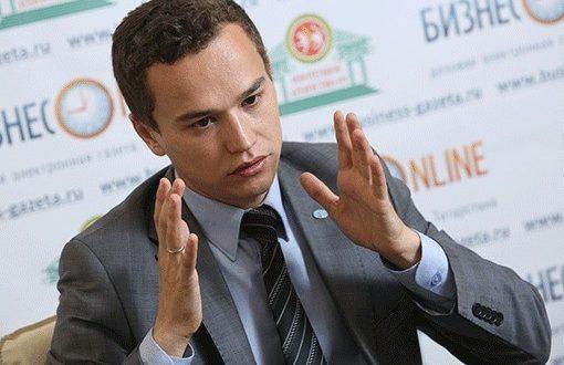 Табрис Яруллин: «Мы дети суверенитета, мы избавлены от комплексов…»