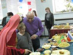 Татарский праздник «Сабантуй» состоялся в Городском саду Твери