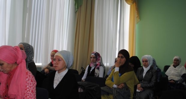 Conference Devoted to the Problems of Studying and Conservation of Tatar-Muslim Epitaph
