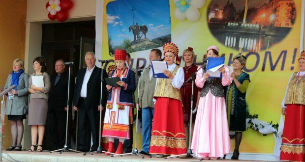 День села в Засечном