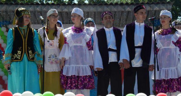 Барнаулда татар мәдәнияте көне үткәреләчәк