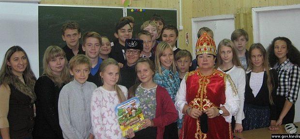Общество татарской культуры «Чулпан» приняло участие в мероприятиях проекта «Многонациональная Карелия»