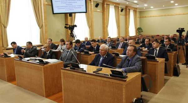 Tatarstan Prime Minister held a meeting with representatives of the Republic abroad and in the Russian regions