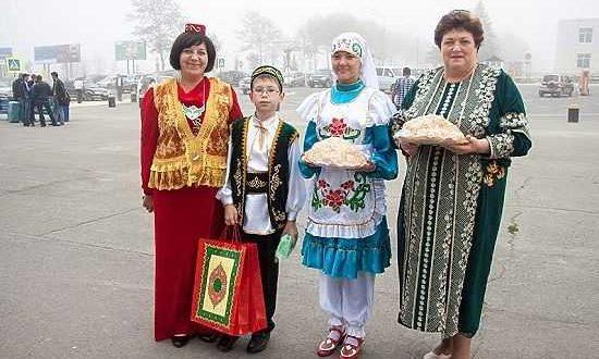Татары на Сахалине стремятся воссоздать забытые традиции