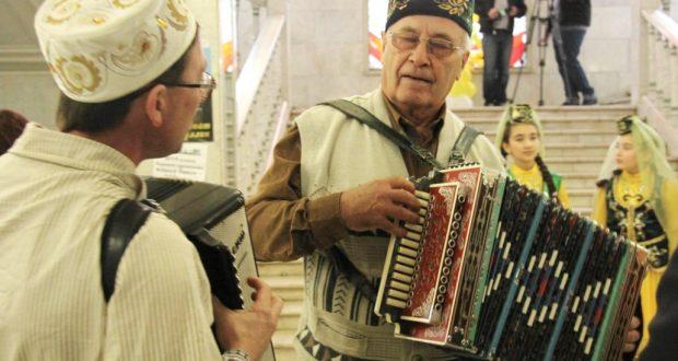 В Самаре пройдет шестнадцатый областной татарский праздник «Сембелэ»