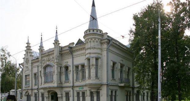 Казандагы Тукай музеен ремонтлау өчен 6 миллион сум акча бүлеп бирелгән