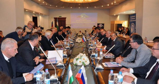 Russia and Uzbekistan: new horizons of cooperation