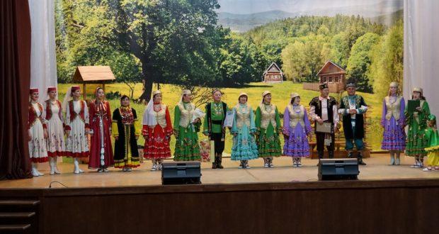 """Сахалиндагы """"Дуслык""""ка – 10 яшь"""