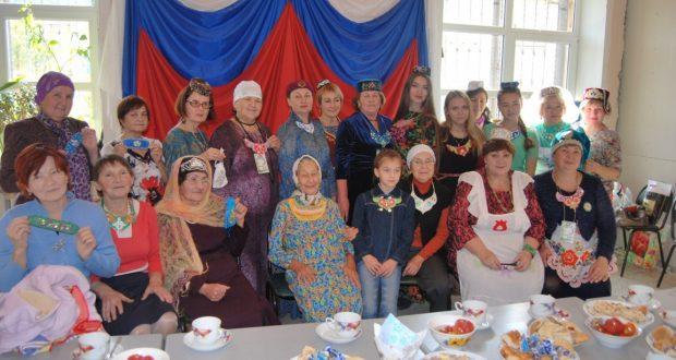 «Ак калфак» Конгресса татар Челябинской области – снова в дороге