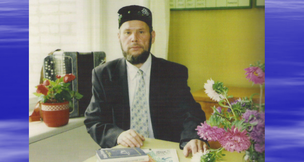 Рафаэль Сибатны искә алу кичәсе