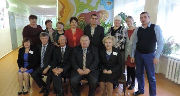 Клуб краеведов при РНКАТНО провел очередное заседание