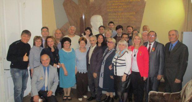 Татары Подмосковья собрались на заседание Совета