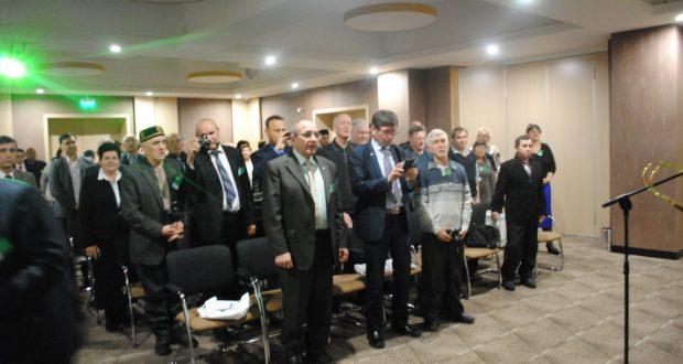 Форум татарских краеведов в Уфе