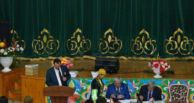 Дни татарского просвещения в Республике Марий Эл