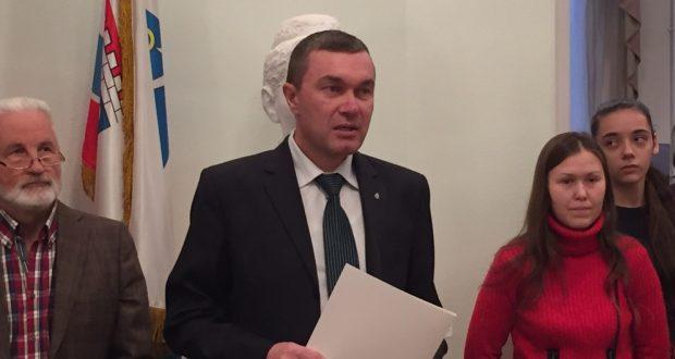 В Постоянном представительстве Республика Татарстан  открылась выставка петербургских татарских художников