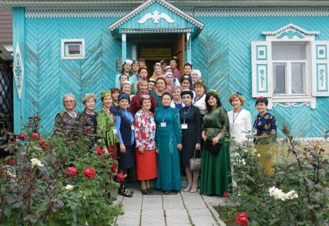 Оренбург «Ак калфагы» хисабы