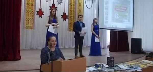 «Дни татарской культуры» в Ижевском торгово-экономическом техникуме