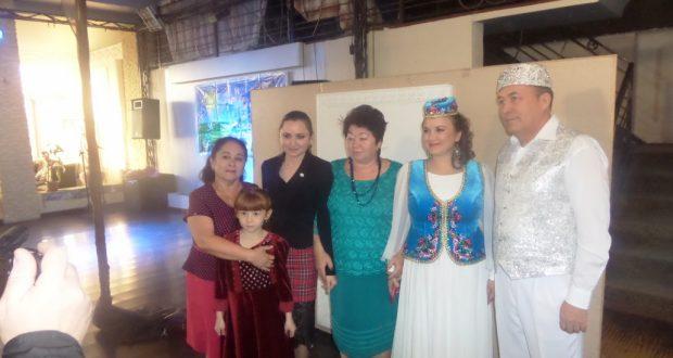Четвертьвековой юбилей центра «Дуслык» из Душанбе