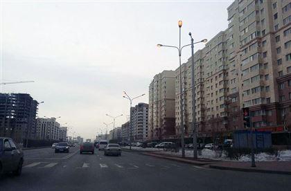 Улица казанской царицы Сююмбике появилась в Астане