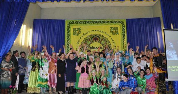 Очередная встреча «Выдающиеся московские женщины татарки нашего времени»: Римма Карачурина