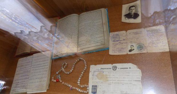 Байтуган авылында Сәләй Вәгыйзов музее ачылды