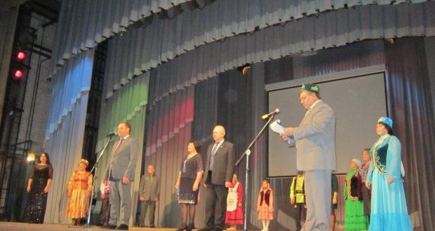 Состоялся Гала-концерт V Юбилейного фестиваля «Милли көй»