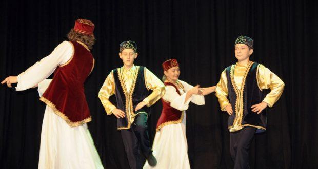День татарской культуры в Будапеште