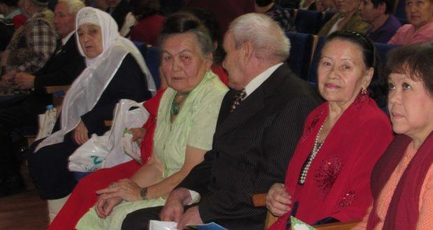 25-летие Татарского общественного центра Удмуртии