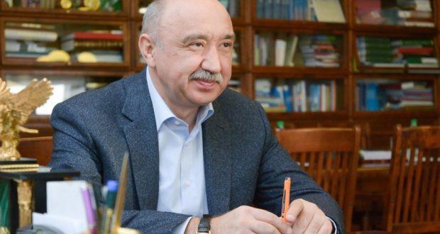 Ректор КФУ объявил 2017-й Годом Лобачевского в честь 225-летия великого математика