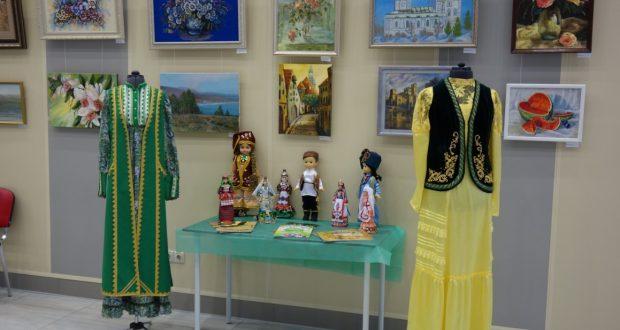 Красноярская татарская автономия поздравила с Днем матерей