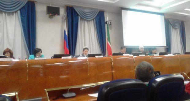 Состоялись заседания комиссий исполкома Всемирного конгресса татар