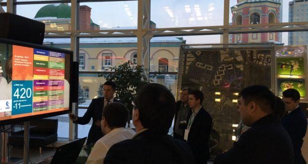 Форум «Деловые партнеры Татарстана» сегодня работал на дискуссионных площадках
