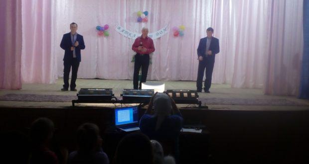 Малмыжда Татар авыллары фестивале