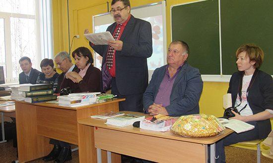 Татарстан журналистлары — Ижауда