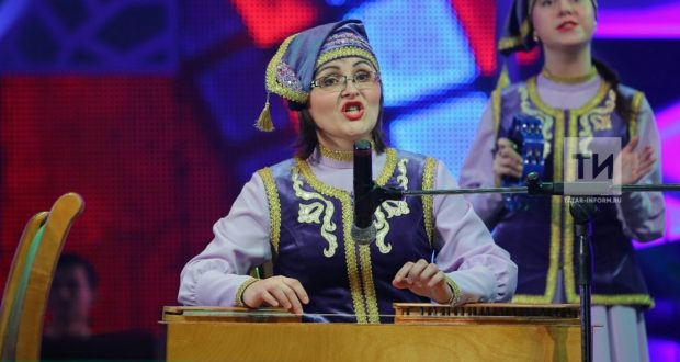 Татарские коллективы и солисты из Марий Эл стали лауреатами и дипломантами «Татар моңы»