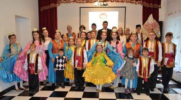 Творческий вечер памяти татарского композитора Салиха Сайдашева