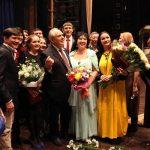 Минтимер Шаймиев: Наш театр живет и будет жить