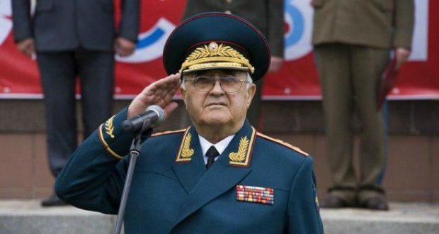 Генерал Рәсим Акчурин Татарстан алдындагы казанышлар өчен орден белән бүләкләнде