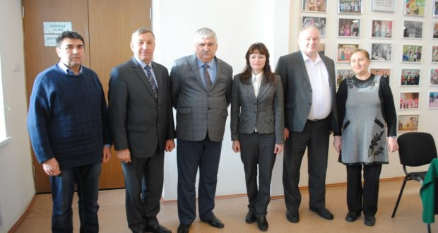 Conference of Tatar local historians in Ulyanovsk …