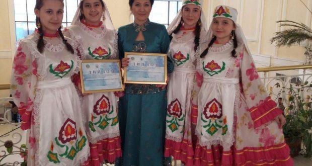 В Ташкенте состоялся городской этап VI Республиканского фестиваля дружбы и культуры «Узбекистан – наш общий дом»