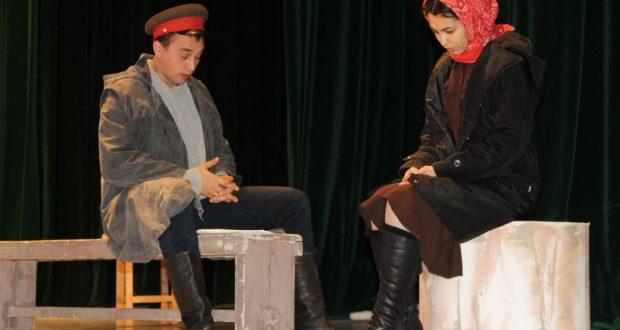Әтнә театры «Гүзәлем Әсәл» әсәрен Мәскәү тамашачысына күрсәтә