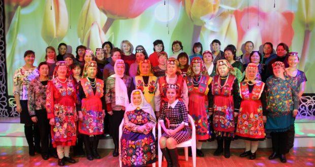 В Аракаево создается свой «Ак калфак»