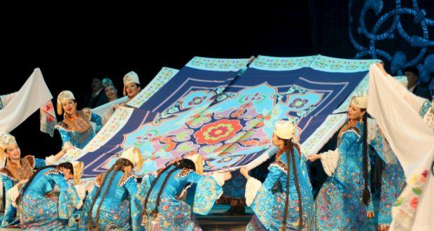 Екатеринбургта Татар әдәбияты һәм сәнгате көннәре ачыла