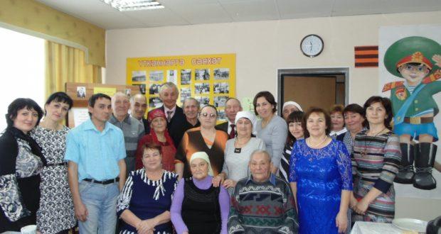 Проект «Пар канатлар» в Азнакаево