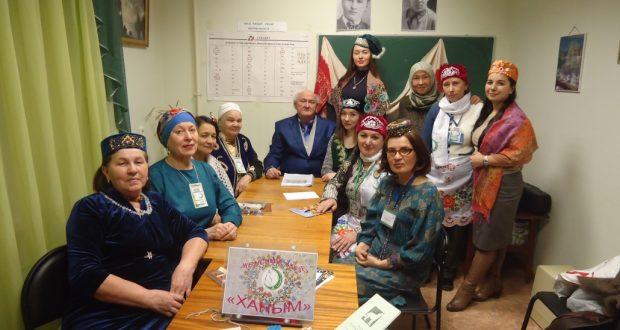 В Магнитогорске прошла встреча с Рафаилом Бакировым