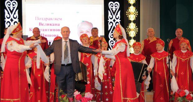 Татары Семея организовали и провели сразу два юбилейных концерта