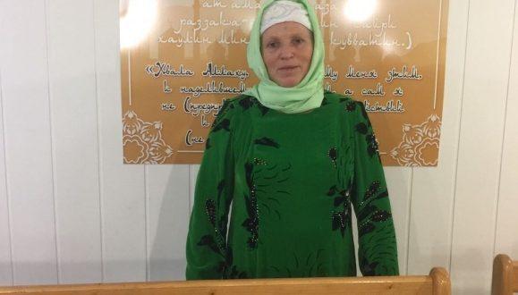 «Нократ» газетасыннан: «Гаилә – җылы бишек»